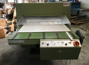 Used Kappa 105/S Automated cutting machine