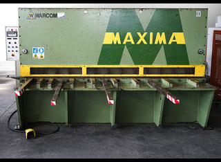 Warcom MAXIMA 30-08/10 P90821088