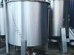 Stroje pro výrobu vína, piva nebo alkoholu Filtrox FOM150/4000