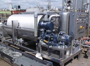 Stroje pro výrobu vína, piva nebo alkoholu Seitz Combibloc Rotary Vacuum Filter