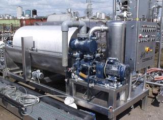 Seitz Combibloc Rotary Vacuum Filter P90822095