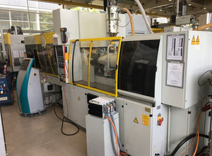 Engel Victory 500/220 Tech Injection moulding machine