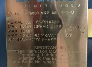 Pennwalt P3500 MK 2 P90822101