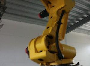 2000 Fanuc M-410/ HS Industrial Robot
