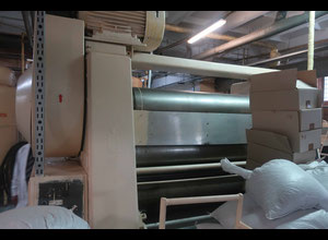 Stroj na výrobu čokolády Nagema 912/3.2