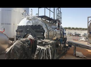 Vulcano Sadeca 5000kg/h P90823099