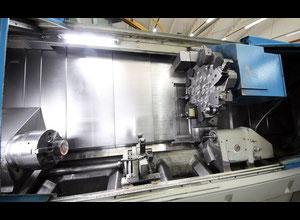 Boehringer VDF 315 c Drehmaschine CNC