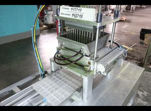 Macchina di produzione di cioccolato Ubitec 1