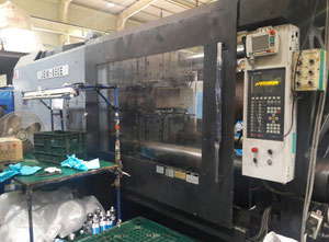 Jsw Japan J850E Injection moulding machine