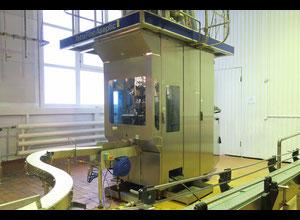 Tetra Pak TFA 3 Abfüllmaschine - Abfüllanlage