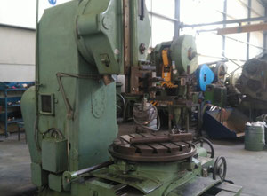 Sacem 500 Slotting machine