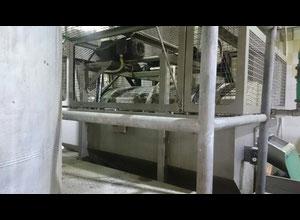Stroj na sekáni, čištění a blanšírování ovoce a zeleniny Tomra Odenberg orbit