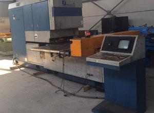 Goiti GPM-1250 CNC punching machine