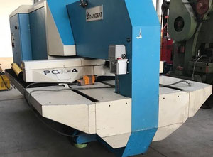 Danobat PGA-4 CNC punching machine