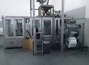 Linia do pakowania ICA HF-100