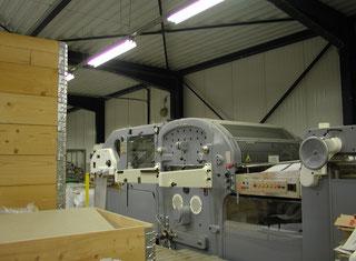Bobst SP 1260-E P90826090