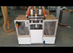 Czech - Kombinierte holzbearbeitungsmaschine