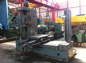 Pfeifer A80 table type boring mill
