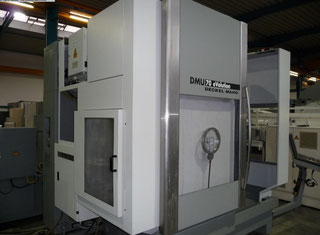 DMG DMU 70 Evo P90826102