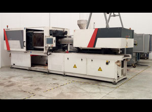 Milacron ELEKTRON EE260-970 Injection moulding machine (all electric)