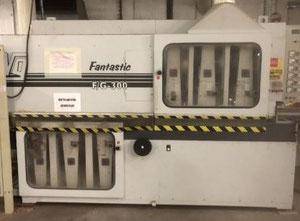 Calibratrice levigatrice Fantastic F/G 300