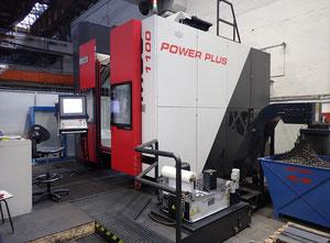 Kovosvit Mas MCU 1100 VT-5X power plus 5-осевой обрабатывающий центр