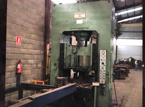 Gabande VZP 320-1250/1000 hydraulic press with double upright