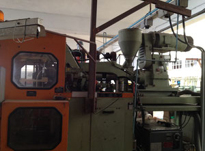 Bekum BM 303 Blowmoulding machine