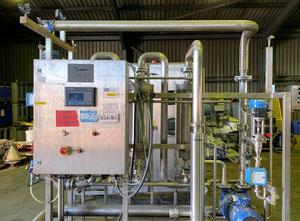 Stroje pro výrobu vína, piva nebo alkoholu Centrec CRS 12