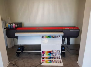 Roland XF-640 large format plotter