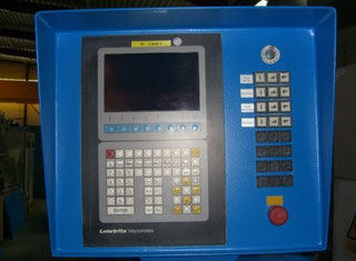 Leistritz ZSE 96 GL P90828026