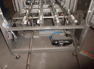 "Breda Packaging Unipack 25 ""T"" + packer P90828046"