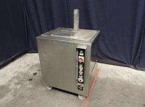 Cryovac ST40/ 60 11-RP / ST77 RHS / ST07 Folien-Einschweißmaschine