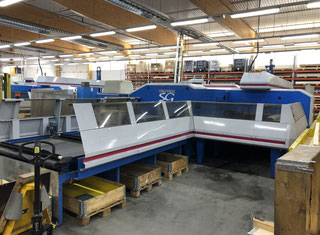 Finn Power SG5 SB P90828065