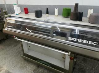 Shima Seiki SIG 123 SC 12 GG P90828082