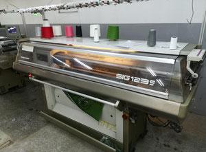 Shima Seiki SIG 123 SC 12 GG Flat knitting machine