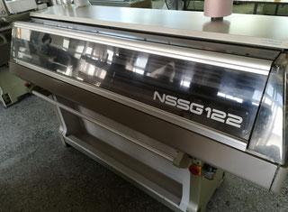 Shima Seiki NSSG 122 5 GG SV P90828084