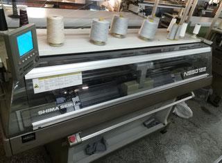 Shima Seiki NSSG 122 SV 7 GG P90828085