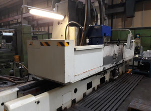 Surface grinder TOS BPV 80