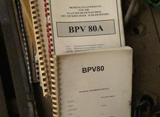 TOS BPV 80 P90828088