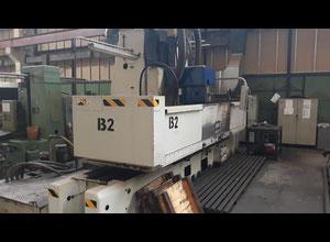 Surface grinder TOS BPV 80