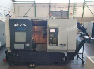 Takisawa EX-710 Drehmaschine CNC