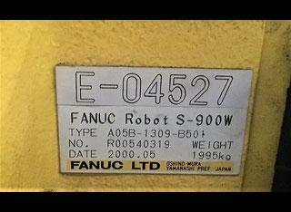 Fanuc S 900 P90828127