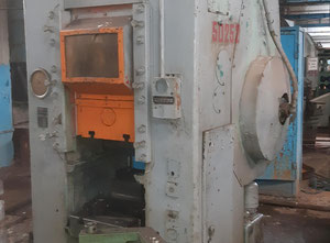 Knuckle joint press BARNAUL K8336