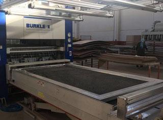 Burkle BTF 1528-1400 P90829060