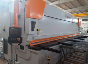 Cizallas CNC Ermak HVR 6100/6 mm