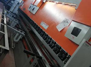 Presse-plieuse à cnc/nc Ermak Powerbend Pro T 6200 x 270