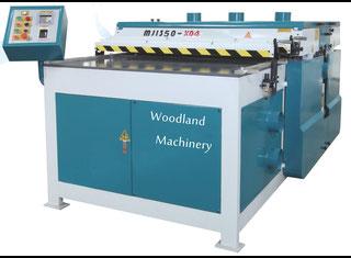 Woodland Machinery - P90830003