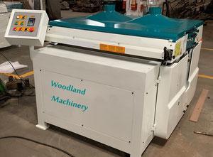 Sezionatrice Woodland Machinery -