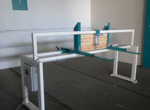 Machine à bois Woodland Machinery -